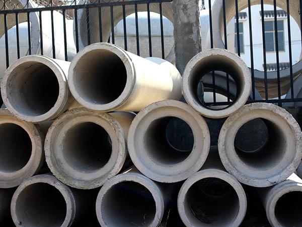 水泥管道在铺设中要注意哪些