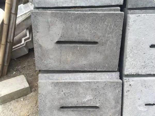 九江水泥制品