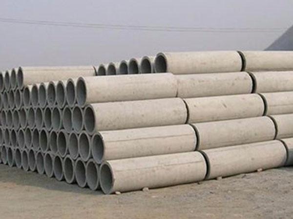 九江钢筋混凝土排水管