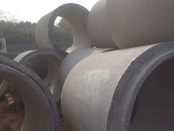 九江大口径水泥管